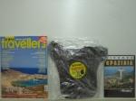 TRAVELLERS DVD+BODY BAG